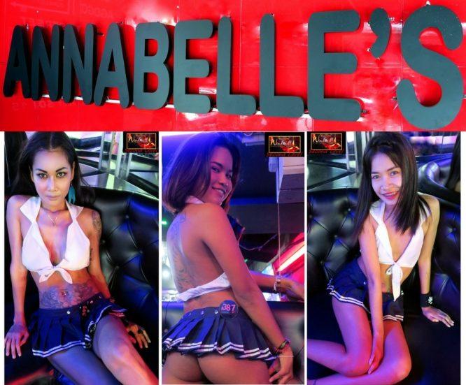 Annabelle's Pattaya